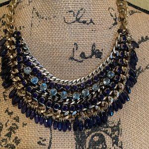 Zara necklace.